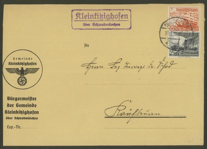 Deutsches Reich April 1933 bis 1945 - Seite 7 Mi_65210
