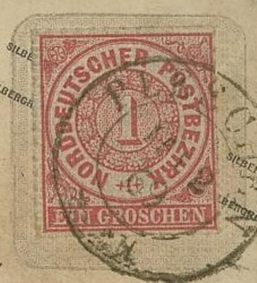 Norddeutscher Postbezirk U_aufb11