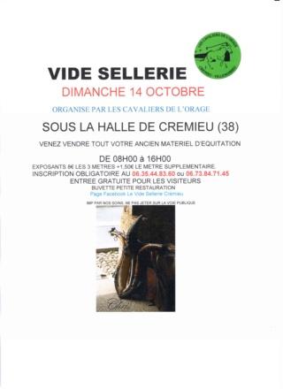 12ème Vide Sellerie de Crémieu Le 14/10/2018 Vide_s11