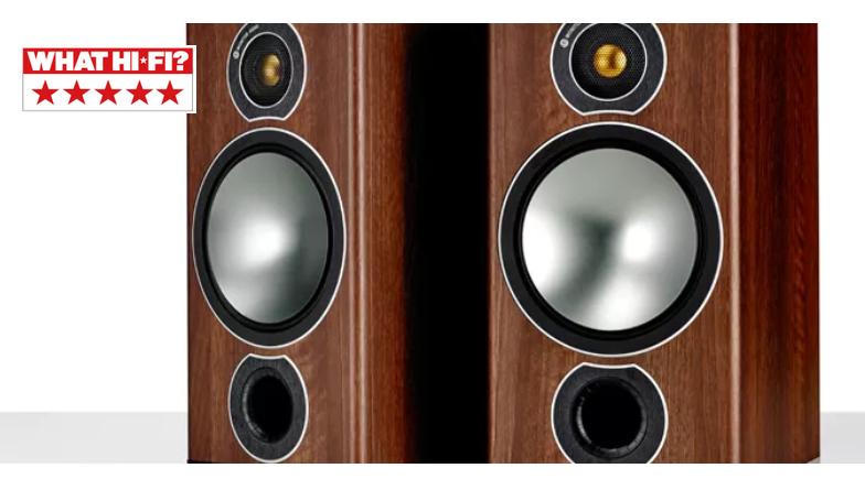 Monitor Audio Bronze Centre Speaker (Used) Whathi10
