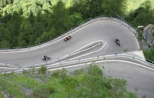 Gotthard Nostalgie  6-pass10