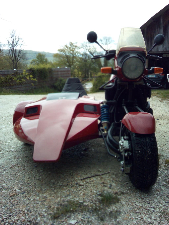 K100 and Side Bike Comanche Img_2027