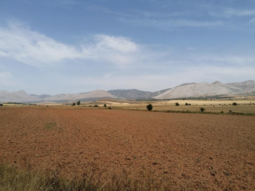 Cordillera cantabrica with K75GS Img_2217