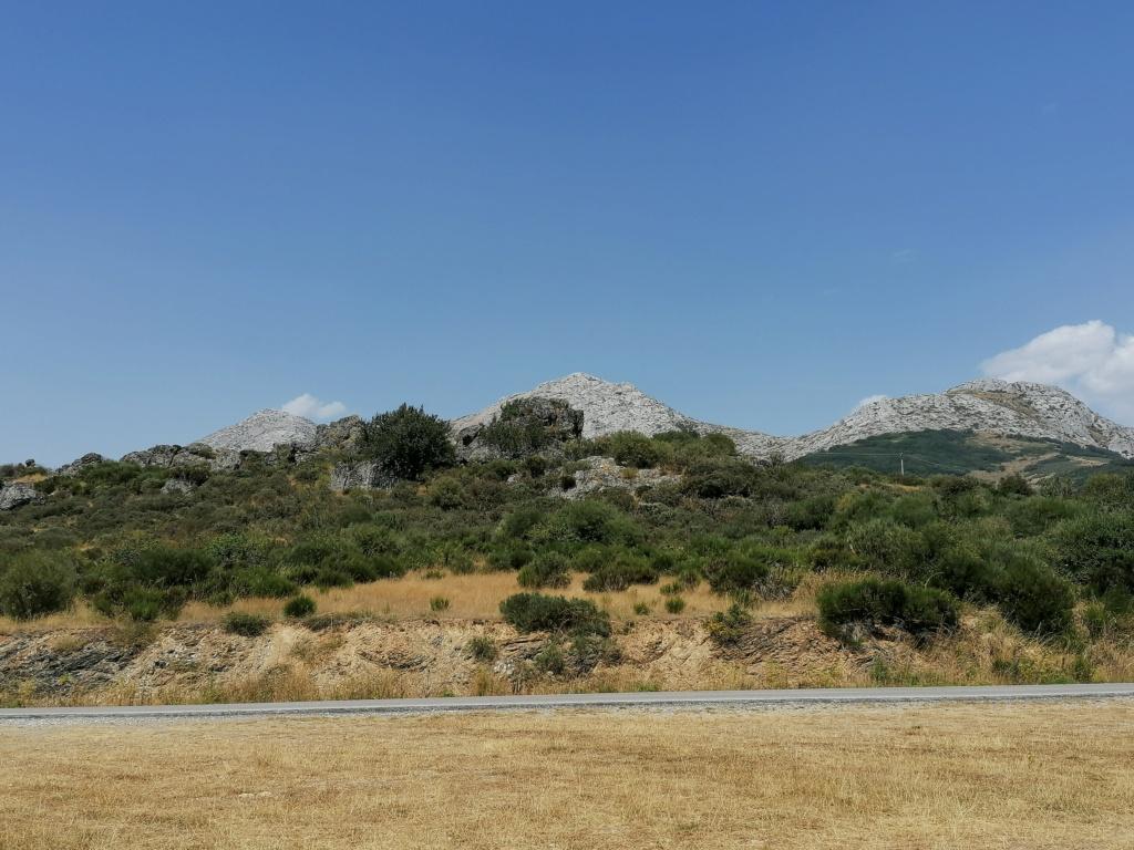 Cordillera cantabrica with K75GS Img_2222