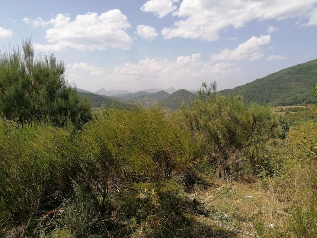 Cordillera cantabrica with K75GS Img_2226