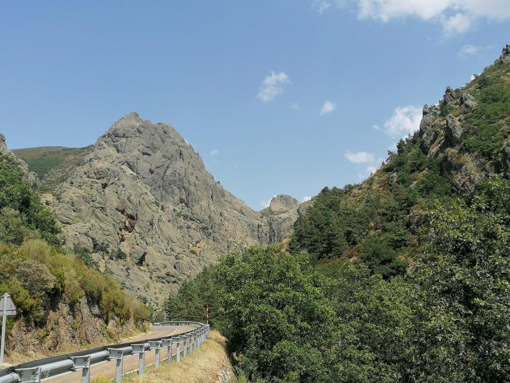 Cordillera cantabrica with K75GS Img_2228