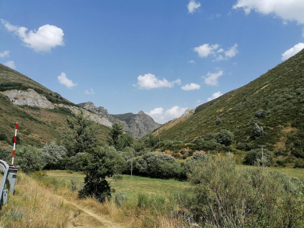 Cordillera cantabrica with K75GS Img_2229
