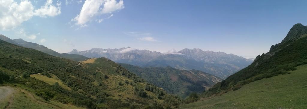 Cordillera cantabrica with K75GS Img_2231