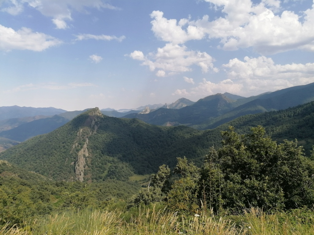 Cordillera cantabrica with K75GS Img_2232