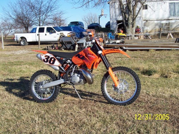 Best Bike or Quad Ever Owned 12731_11