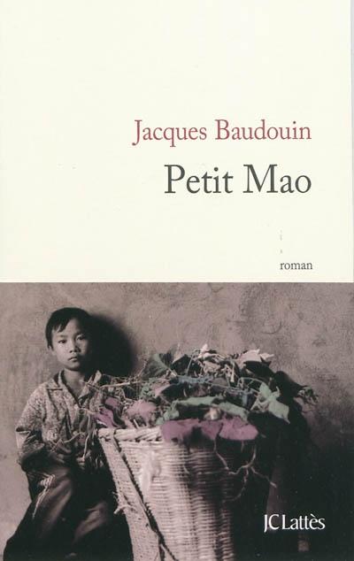 PETIT MAO de Jacques Baudoin 1239610