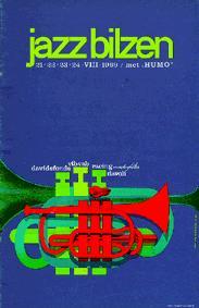 Jazz Festival, Bilzen, Belgique, 22 août 1969 (Photos et DVD) Bilzen10