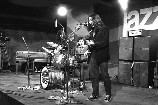 Jazz Festival, Bilzen, Belgique, 22 août 1969 (Photos et DVD) Bilzen11