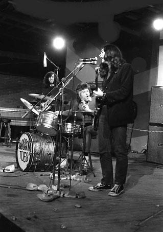 Jazz Festival, Bilzen, Belgique, 22 août 1969 (Photos et DVD) Bilzen12
