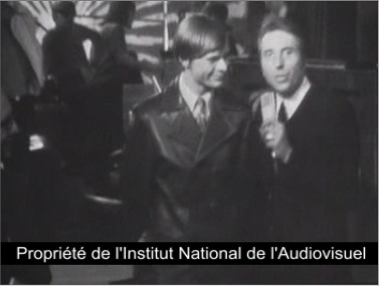 Gala de la Rose d'Or - Montreux, Suisse, 27 avril 1969 (DVD) Cm_cap16