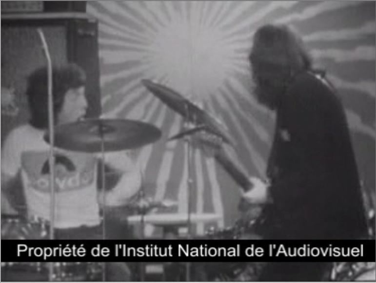 Gala de la Rose d'Or - Montreux, Suisse, 27 avril 1969 (DVD) Cm_cap19