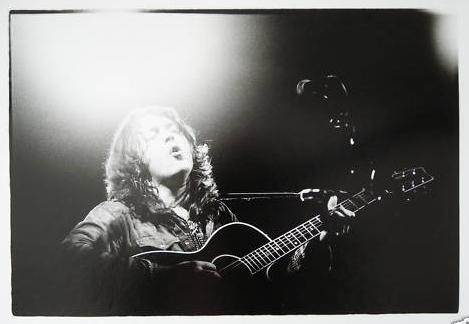 Photos de Renald Destrez - Olympia, Paris, 8 mars 1982 Image510