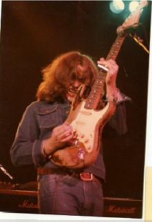 Photos d'Edmund Varuolo-Palladium, NYC, 20 ou 21 novembre 1979 Image_17