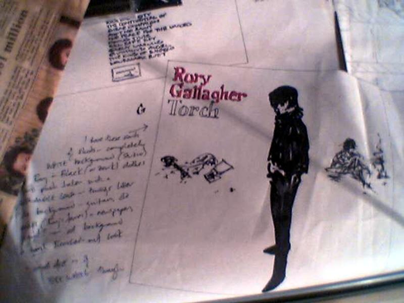 Notes From San Francisco: l'album avorté (2011) - Page 5 Photo610