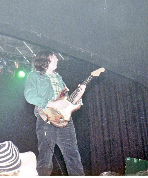 Photos de Serge Basset - Lyon, 20 mars 1982 Rory_g14