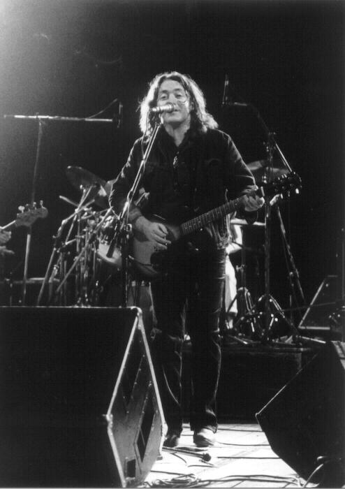 Photos de Jon Iraundegi - Hendaye, 15 juillet 1986 Rory_g22