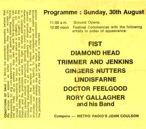 Photos Jonathan Brown, Rock on the Tyne, 30 août 1981 Rot_ti10