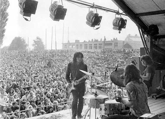 1st British Rockmeeting - Speyer, Allemagne, 4 septembre 1971 Speyer10