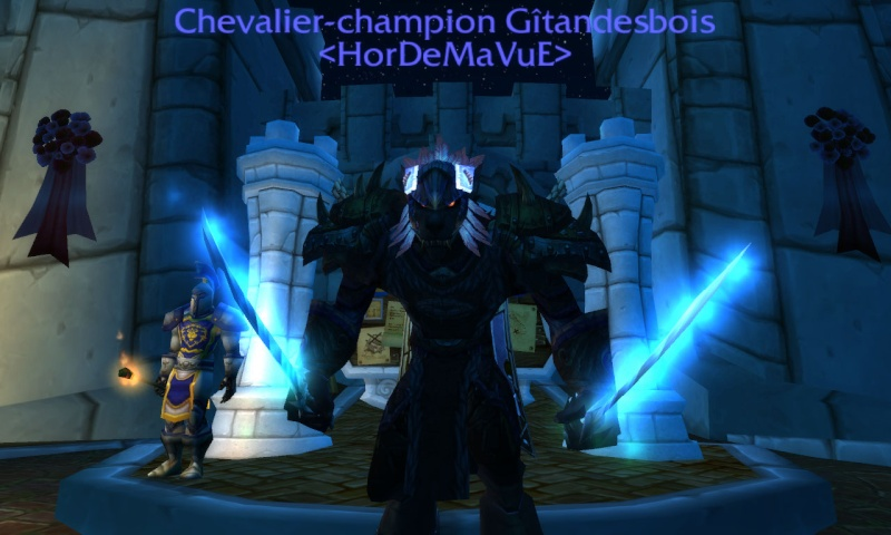 Screens - de la guilde HorDeMaVuE en 2011 !  Wowscr11