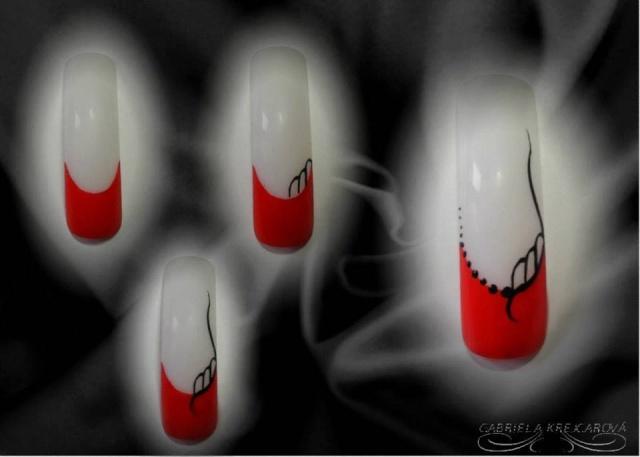 Tutos nail art 12354310