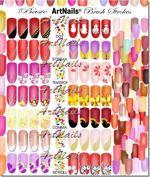 Tutos nail art 26029910