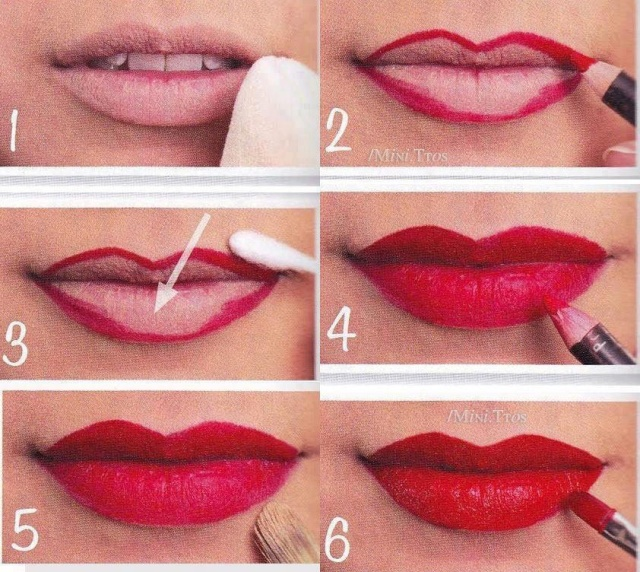 tuto make up 42615810