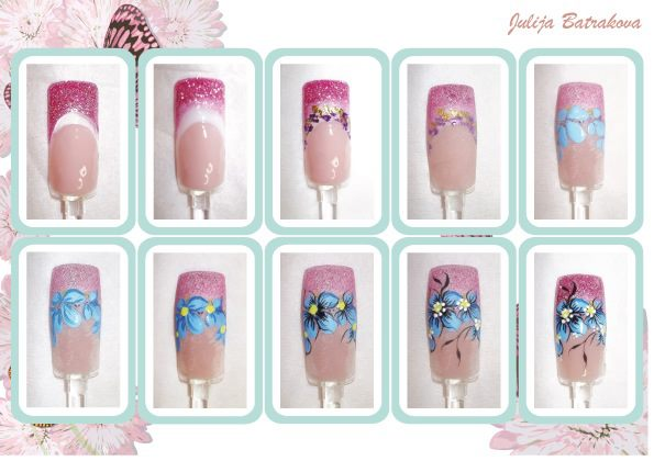 Tutos nail art 45851_10