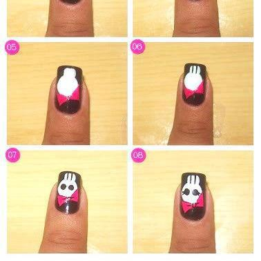 Tutos nail art 52258810