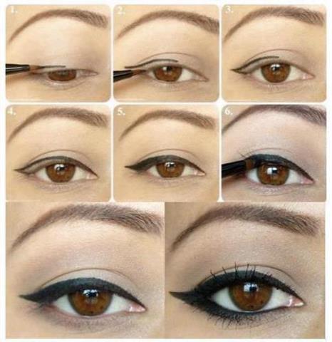 tuto make up 52988210