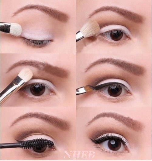 tuto make up 53172910