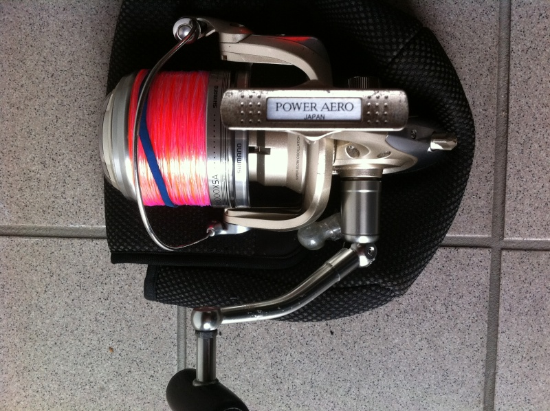 moulinet shimano power aero 6000 xsa Img_4112