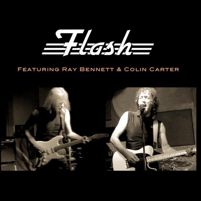 I Migliori Album del 2013 - Pagina 4 Flashc10