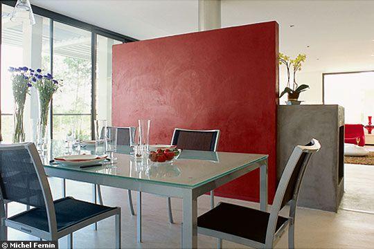 cuisine salon salle a manger de LOULOU à relooker 10310
