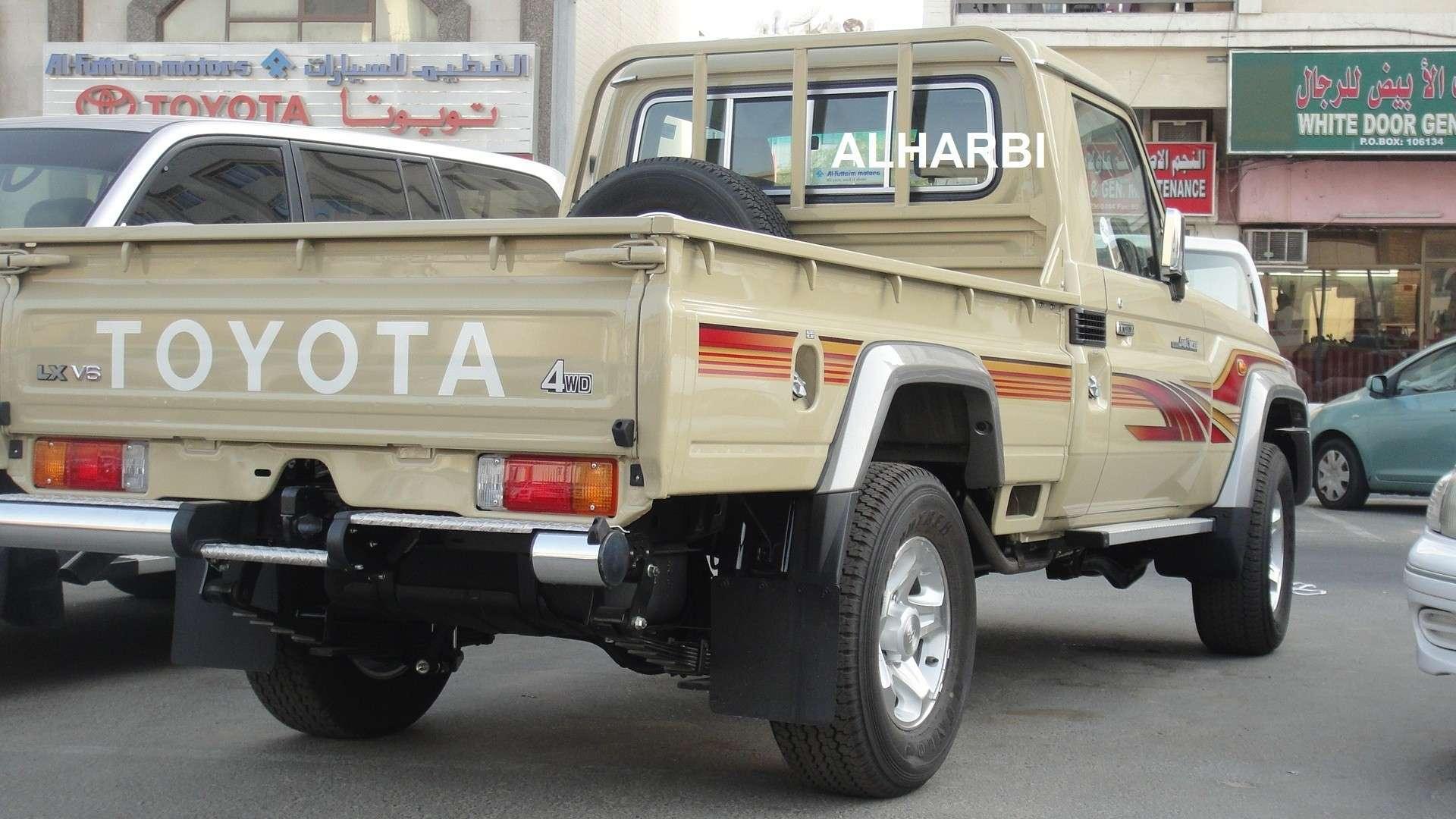 New Photos Has 2012 New Toyota 112
