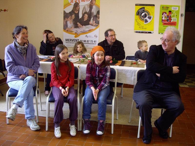 Skrivadeg 2013 - Dictée en Breton 2013 Imgp3238