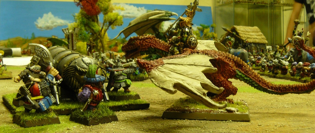 Warhammer Fantasy, Galerie de Batailles - Page 3 P1200345