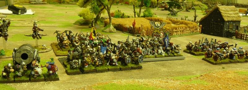 Warhammer Fantasy, Galerie de Batailles - Page 3 P1200350