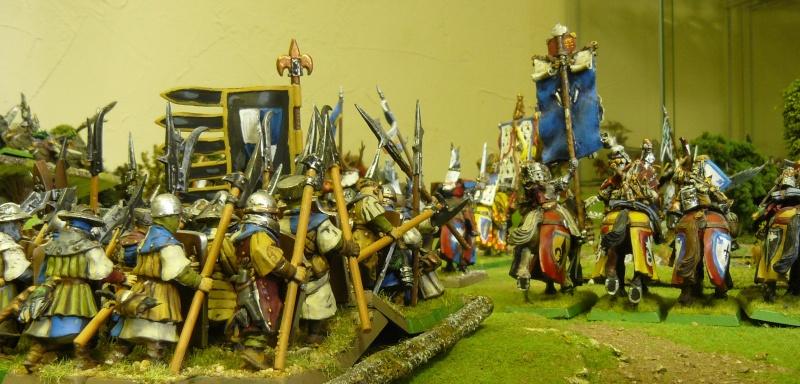 Warhammer Fantasy, Galerie de Batailles - Page 3 P1200549