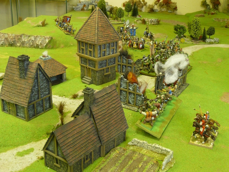Warhammer Fantasy, Galerie de Batailles - Page 3 P1200550