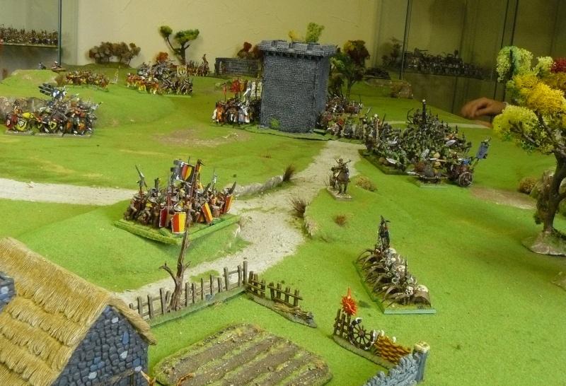 Warhammer Fantasy, Galerie de Batailles - Page 3 P1200716