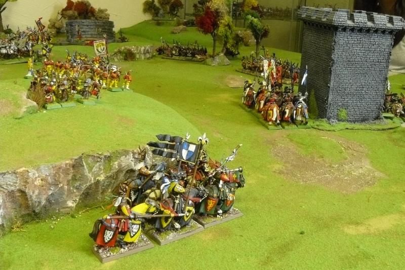 Warhammer Fantasy, Galerie de Batailles - Page 3 P1200719