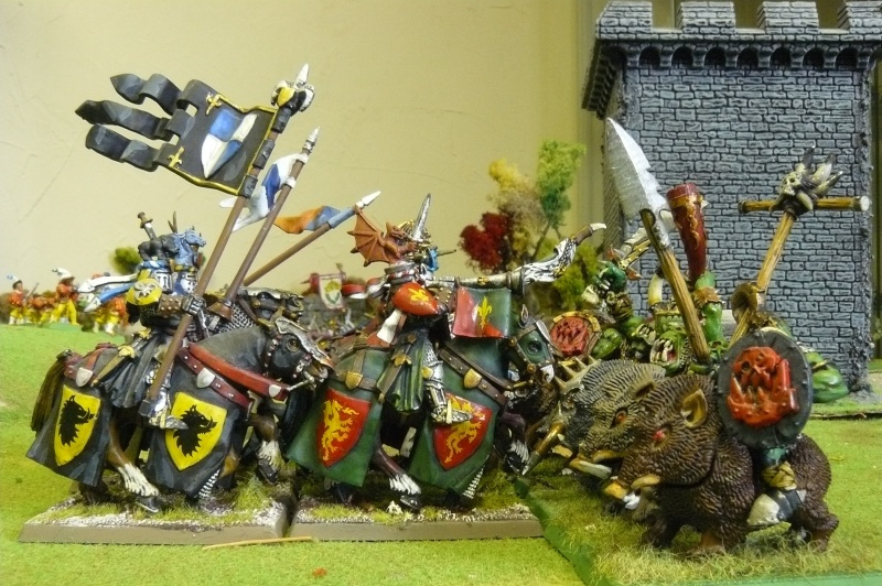 Warhammer Fantasy, Galerie de Batailles - Page 3 P1200720