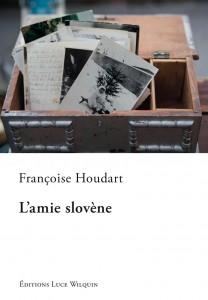[Houdart, Françoise] L'amie slovène Amiesl10