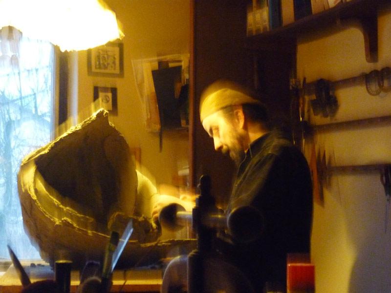 my new work - atelier bonsai Element - Page 2 Pot-nr10