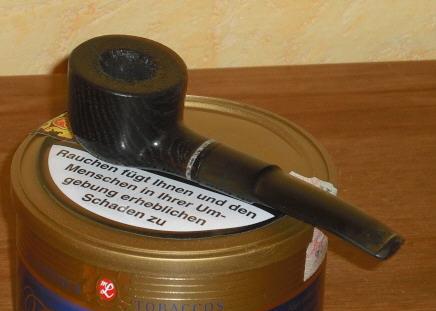 Les pipes de morta - qui en possède ? S12